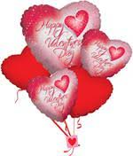 valentines day balloons wholesale wholesale valentines items valentines wholesale balloons and gifts