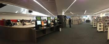 Customer Service Desk Customer Service Desk And Rfid Kiosks Doncaster Library