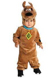 newborn boy halloween costumes infant scooby doo costume baby scooby doo romper