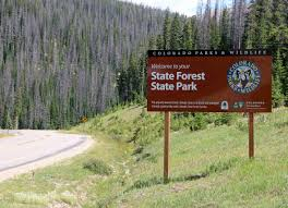 State Forest State Park