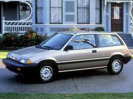 honda civic hatchback 1985 pictures information u0026 specs