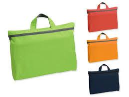 borsa porta documenti borsa portadocumenti personalizzata