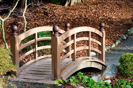 small garden bridge 49 backyard garden bridge ideas and designs photos small wooden