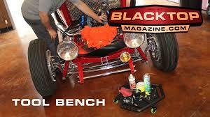 Pod Garage by Mychanic Pod Light And Tool Creeper U2013 Blacktop Magazine