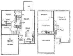 robson homes iowa floor plans home plans