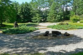 rock gardens amazing rock garden natural landscaping