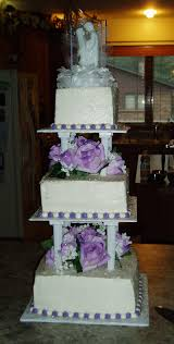 lovable types of wedding cakes wedding cake icing types popsugar