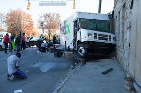 fedex thanksgiving hours fedex driver from henry county killed in downtown crash atlanta