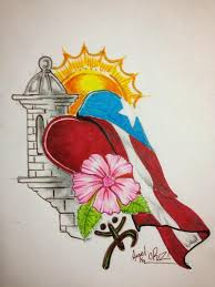 the 25 best puerto rico tattoo ideas on pinterest taino tattoos
