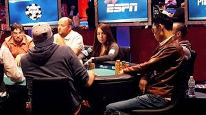 wsop final table the nine wsop poker would benefit greatly from a woman in the november nine
