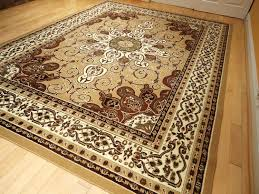 8 11 Rug Amazon Com New Persian Style Rug 5 U0027x8 U0027 Beige Brown Rug 5x7 Area
