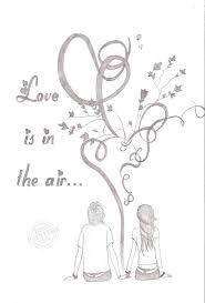 love is in the air desipainters com