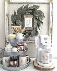 kitchen coffee bar ideas kitchen coffee station ideas katecaudillo me