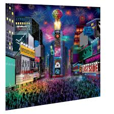 new year s setters amscan new year s 108 25 in deluxe times square setter kit