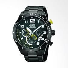 Jam Tangan Alba Pria jual harga beli baru jam tangan alba chronograph harga