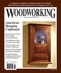 Fine Woodworking 221 Pdf by Woodworking Magazines Pdf Plans Diy Gun Cabinet Plans
