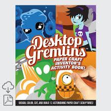 gremlins coloring pages 3 d coloring books pages desktop gremlins store