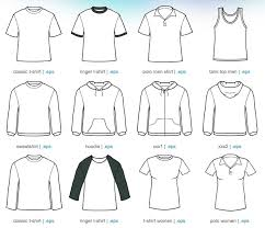 free clothing templates 28 images 33 free t shirt and clothing