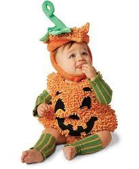 Pumpkin Halloween Costume Halloween Baby Costumes Great Inspire