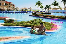 all inclusive resorts in mexico benbie