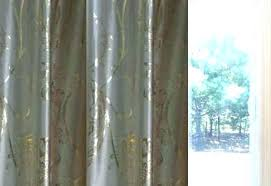 Gold Metallic Curtains Gold Metallic Curtains Gold Confetti Curtain Panels The Land Of