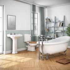8 most popular bathroom colours for 2018 victorian plumbing