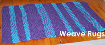Rugs And Home Decor Loom Extender Projects Knitting Board Blog