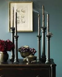 macabre crows martha stewart living stick an ominous cluster