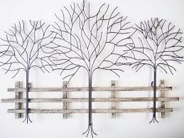 Wall Decor Metal Tree Wall Decor Metal Tree Saplinghouse