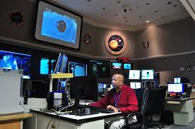 tdrs m space communications satellite begins final testing nasa