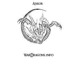 coloring pages war dragons info