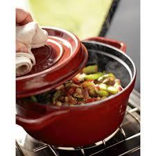 cuisine cocotte en fonte cocotte en fonte cerise de 10 à 37 cm staub