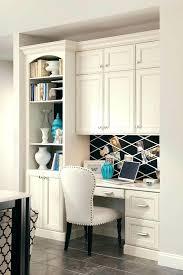 Built In Desk Ideas Custom Built Desk Gorgeous Home Office Corner Ideas Intended For