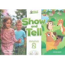 Activity Book For Children 1 6 Oxford Show And Tell 1 Student Book Pdf Ebook Free