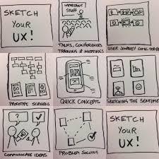 pens process product u2014 sketching for ux u2013 ux planet