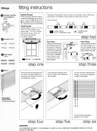 all about blinds measuring guide