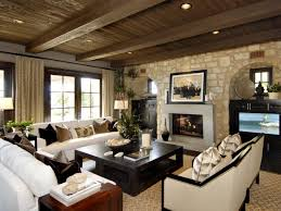 Ceiling Ideas For Living Room Great Ideas For Upgrading Your Ceiling Hgtv S Decorating