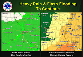 Flooding Missouri Map Flood Warning Issued For Mid Missouri Central Mo Breaking News