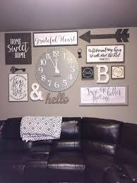 home decor wall signs home decor wall signs nice farmhouse living room wall decor and