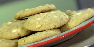 How To Make White Chocolate How To Make Cannabis Infused Lime White Chocolate Macadamia Cookies