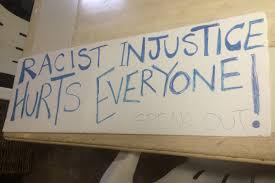 Kitchen Courtesy Signs Smithsonian Institution Acquires Ferguson Related Protest Art And