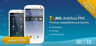 antivirus pro android security 6 7 1 apk cracked - Avg Pro Apk