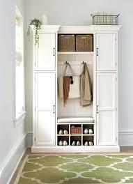 entryway chests and cabinets mudroom locker closet organization entrance shoe rack ideas entryway
