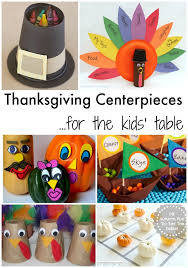 thanksgiving crafts for
