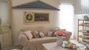 adding shabby chic style to your home