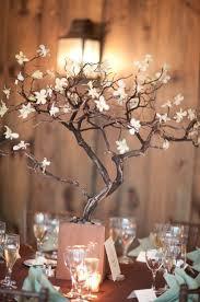 25 tree centerpieces ideas on manzanita tree