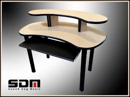 recording studio workstation desk sound dog music products