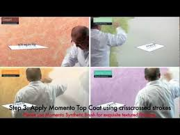nippon momento textured paint series eng youtube