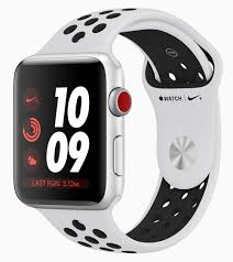Hit The Floor On Watch Series - apple watch series 3 with built in cellular means standalone