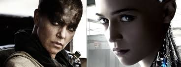 ex machina mad max fury road and ex machina two sides of the same